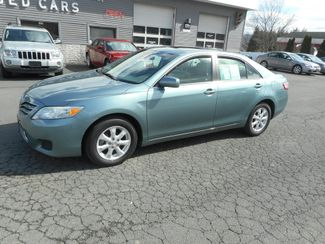 2011 Toyota Camry LE New Windsor, New York 10