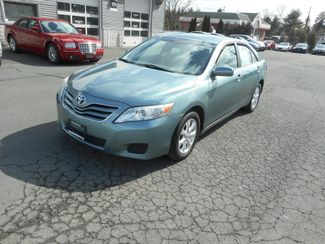 2011 Toyota Camry LE New Windsor, New York 11