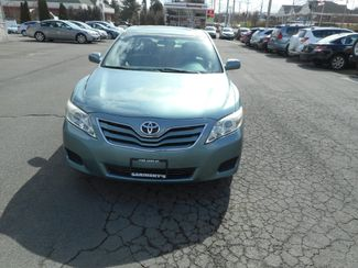 2011 Toyota Camry LE New Windsor, New York 12
