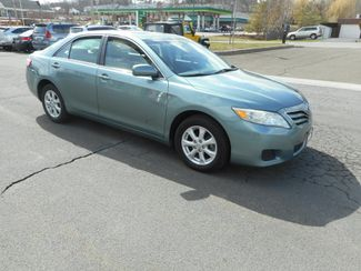 2011 Toyota Camry LE New Windsor, New York 2