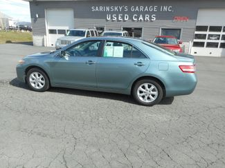 2011 Toyota Camry LE New Windsor, New York 8
