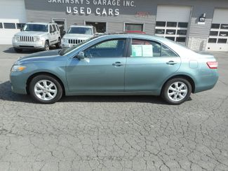 2011 Toyota Camry LE New Windsor, New York 9