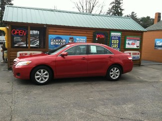 2011 Toyota Camry LE Ontario, OH