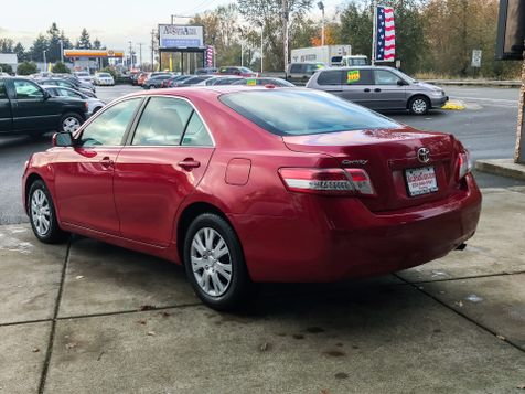 2011 Toyota Camry LE in Puyallup, Washington
