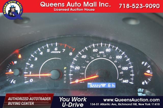 2011 Toyota Camry 4dr Sdn I4 Auto LE (GS) Richmond Hill, New York 11