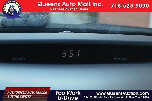 2011 Toyota Camry 4dr Sdn I4 Auto LE (GS) Richmond Hill, New York 13