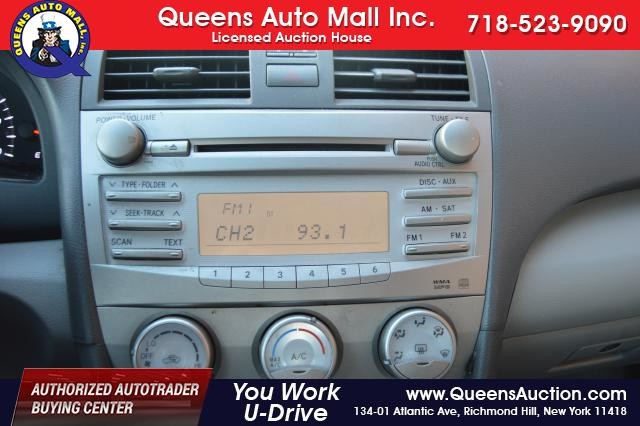 2011 Toyota Camry 4dr Sdn I4 Auto LE (GS) Richmond Hill, New York 14