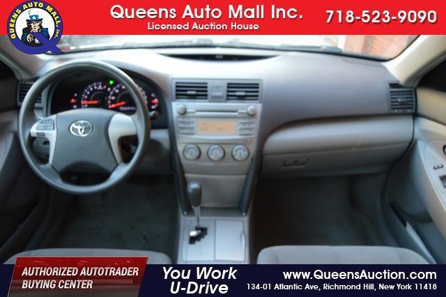 2011 Toyota Camry 4dr Sdn I4 Auto LE (GS) Richmond Hill, New York 16