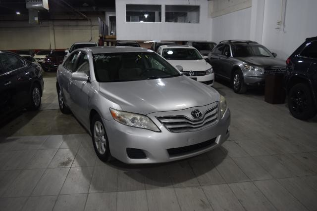 2011 Toyota Camry 4dr Sdn I4 Auto LE Richmond Hill, New York 1