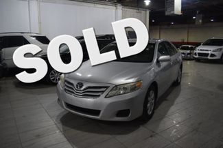 2011 Toyota Camry 4dr Sdn I4 Auto LE Richmond Hill, New York
