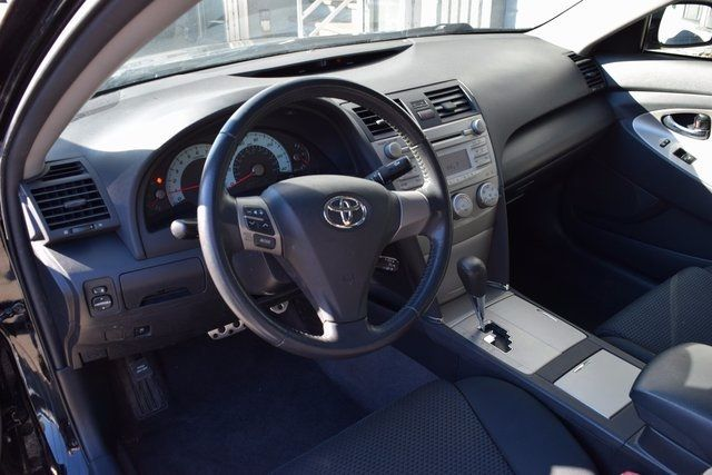 2011 Toyota Camry Richmond Hill, New York 11
