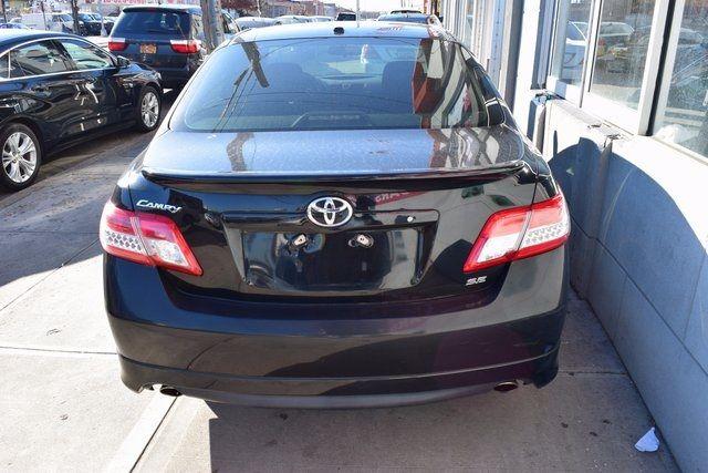 2011 Toyota Camry Richmond Hill, New York 5