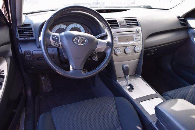2011 Toyota Camry Richmond Hill, New York 8
