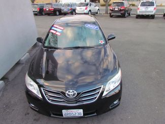 2011 Toyota Camry XLE  Low Miles Navi / Camera / moon roof/ leather Sacramento, CA 11