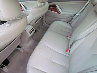 2011 Toyota Camry XLE  Low Miles Navi / Camera / moon roof/ leather Sacramento, CA 16