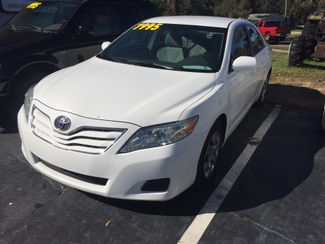 2011 Toyota Camry SE  city FL  Seth Lee Corp  in Tavares, FL