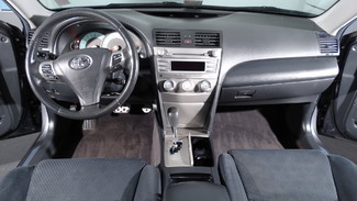 2011 Toyota Camry SE Virginia Beach, Virginia 13