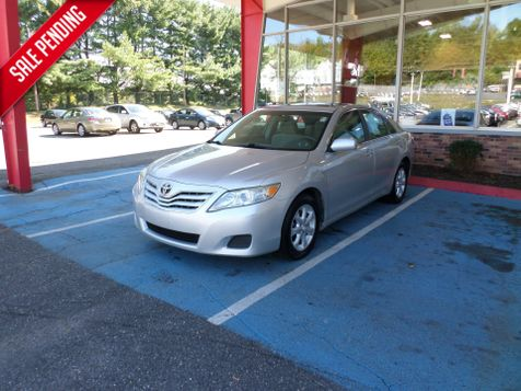 2011 Toyota Camry LE in WATERBURY, CT