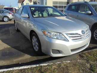 2011 Toyota Camry in West Springfield, MA