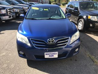 2011 Toyota Camry XLE  city MA  Baron Auto Sales  in West Springfield, MA