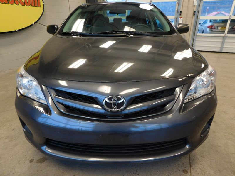 2011 Toyota Corolla L  city TN  Doug Justus Auto Center Inc  in Airport Motor Mile ( Metro Knoxville ), TN