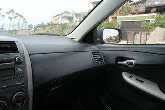 2011 Toyota Corolla S Encinitas, CA 17