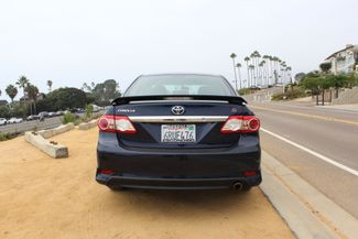 2011 Toyota Corolla S Encinitas, CA 3