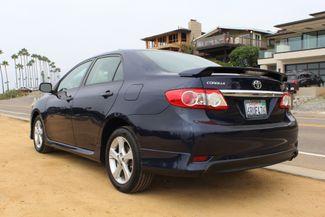 2011 Toyota Corolla S Encinitas, CA 4