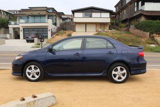 2011 Toyota Corolla S Encinitas, CA 5