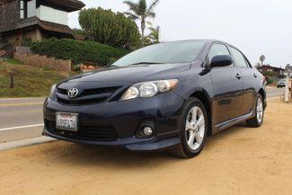2011 Toyota Corolla S Encinitas, CA 6