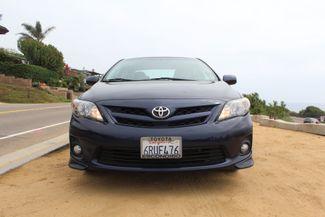 2011 Toyota Corolla S Encinitas, CA 7