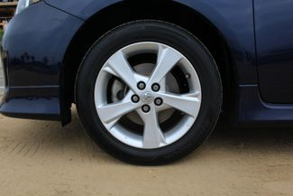 2011 Toyota Corolla S Encinitas, CA 8