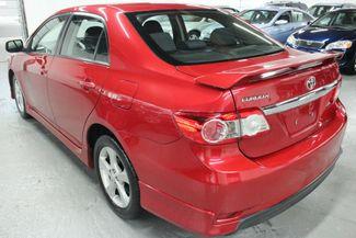 2011 Toyota Corolla S Kensington, Maryland 10
