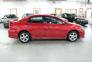 2011 Toyota Corolla S Kensington, Maryland 5