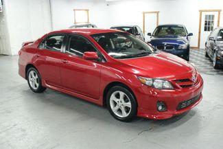 2011 Toyota Corolla S Kensington, Maryland 6