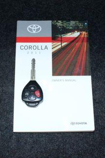 2011 Toyota Corolla S Kensington, Maryland 106