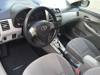 2011 Toyota Corolla LE Knoxville , Tennessee 16