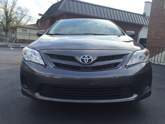 2011 Toyota Corolla LE Knoxville , Tennessee 2