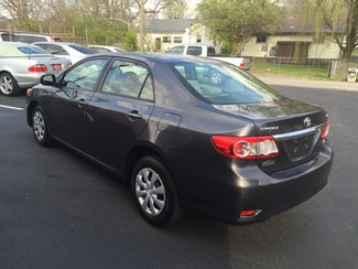 2011 Toyota Corolla LE Knoxville , Tennessee 37