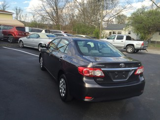 2011 Toyota Corolla LE Knoxville , Tennessee 40