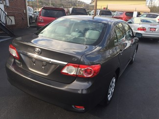 2011 Toyota Corolla LE Knoxville , Tennessee 44