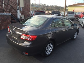 2011 Toyota Corolla LE Knoxville , Tennessee 46