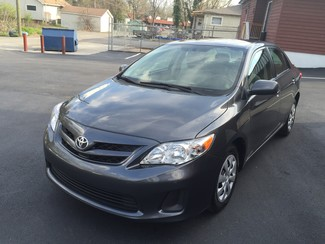 2011 Toyota Corolla LE Knoxville , Tennessee 7