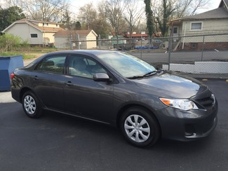 2011 Toyota Corolla LE Knoxville , Tennessee 1