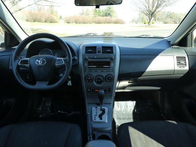 2011 Toyota Corolla S Leesburg, Virginia 12