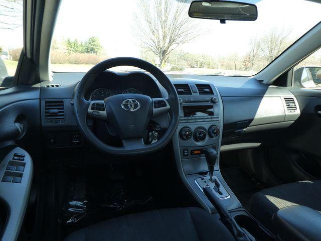 2011 Toyota Corolla S Leesburg, Virginia 14