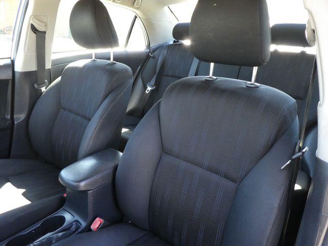 2011 Toyota Corolla S Leesburg, Virginia 17