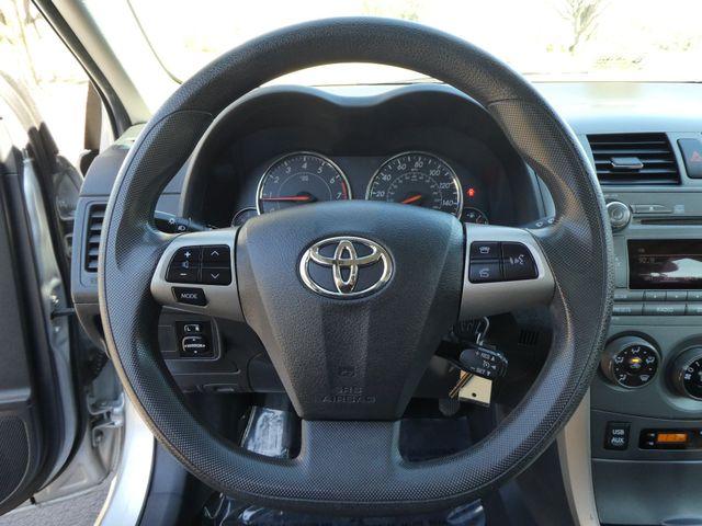 2011 Toyota Corolla S Leesburg, Virginia 18