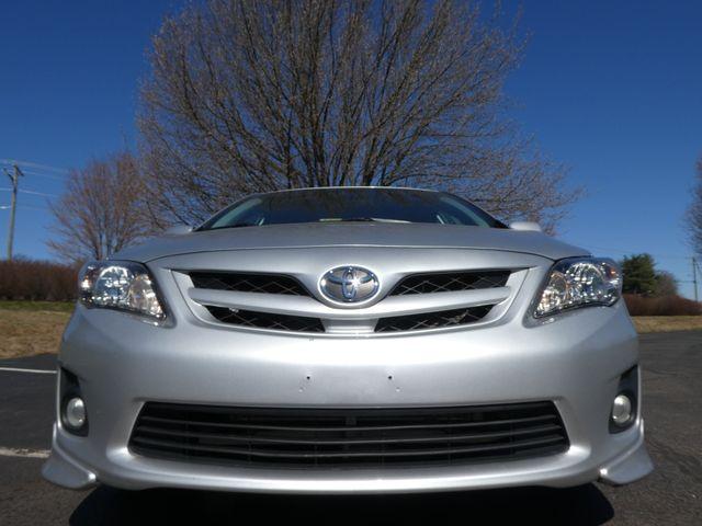 2011 Toyota Corolla S Leesburg, Virginia 6