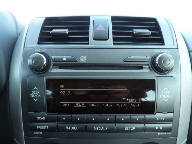 2011 Toyota Corolla S Leesburg, Virginia 23